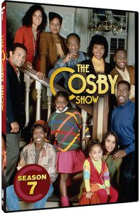 The Cosby Show: Season 7