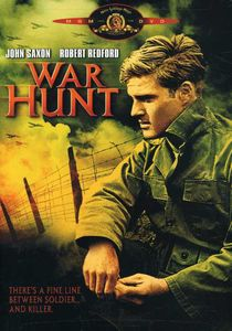 War Hunt [Black & White] [Widescreen]