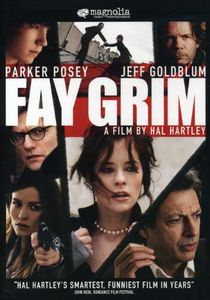 Fay Grim [Subtitled] [WS] [Dolby] [Color]