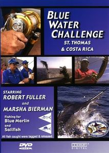 Blue Water Challenge: St Thomas & Costa Rica