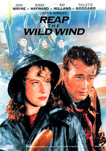 Reap The Wild Wind /  Movie