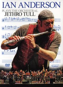 Plays Jethro Tull