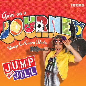 Goin on a Journey: Songs for Every Body