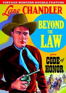 Beyond the Law /  Code of Honor