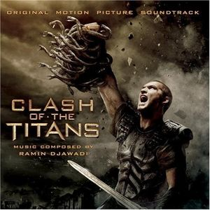 Clash of the Titans (Original Motion Picture Soundtrack)