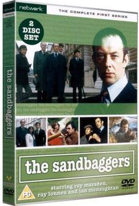 Sandbaggers-Series 1 [Import]