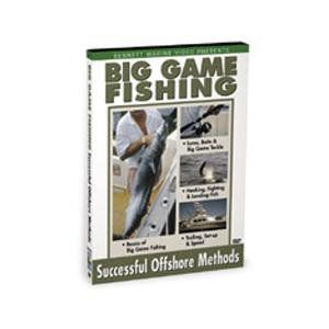 Big Game Fishing: Sucessful Offshore Methods