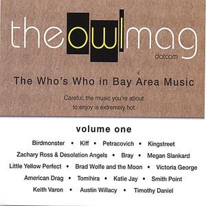 Who's Who in Bay Area Music 1 /  Various