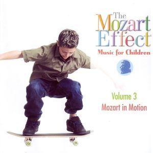 Music for Children 3: Mozart in Motion