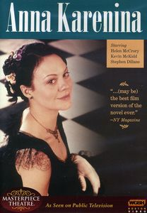 Masterpiece Theater: Anna Karenina (2000)