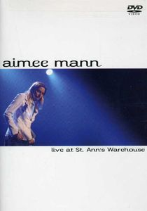 Live at St Ann's Warehouse
