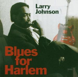Blues for Harlem