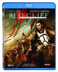 Red Cliff [Widescreen] [Dubbed]