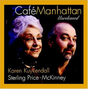 Cafe Manhattan-Unreleased