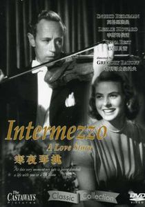 Intermezzo-A Love Story [Import]