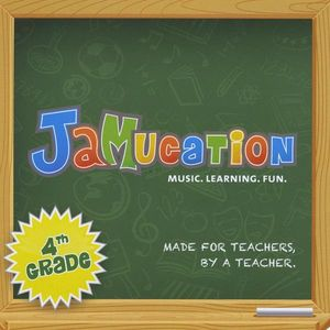 Jamucation-4th Grade