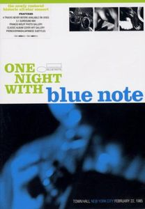One Night with Blue Note [Import]