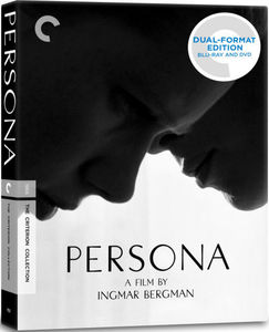 Persona (Criterion Collection)