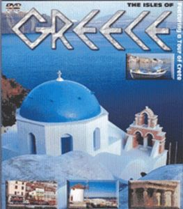 Greece - the Isles of Greece & Crete