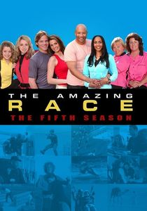 Amazing Race Season 5