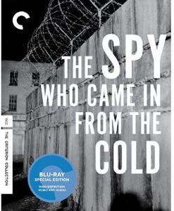 Spy Who Came in from the (Criterion Collection)