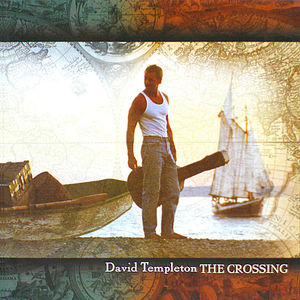 Templeton, David : Crossing