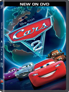 Cars 2 [Widescreen]