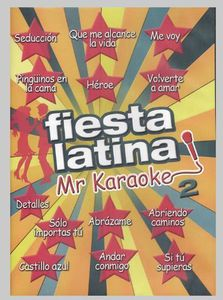 Fiesta Latina [Import]