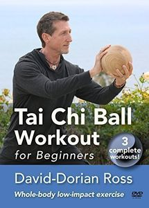 Tai Chi Ball Workout For Beginners