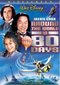Around The World In 80 Days [2004] [Widescreen]