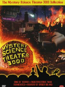 Mystery Science Theater 3000 Collection: Vol. 11 [TV Show] [Digipak]