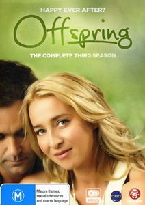 Offspring-Season 3 [Import]