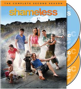 Shameless: The Complete Second Season