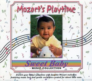 Sweet Baby Collection: Mozart's Playtime