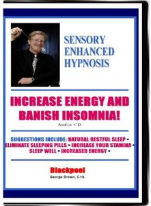Increase Energy & Banish Insomnia