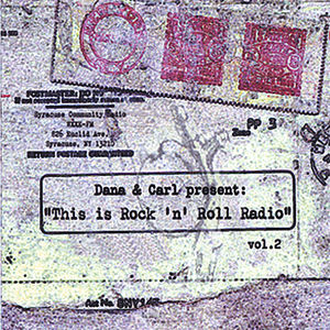 This Is Rock 'N' Roll Radio 2 /  Various