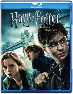 Harry Potter and The Deathly Hallows: Part 1 [WS] [O-Sleeve] [Blu-ray/ DVD/ Digital Copy Combo]