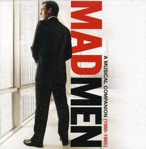 Mad Men: A Musical Companion /  Various