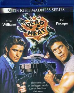 Dead Heat [Widescreen]