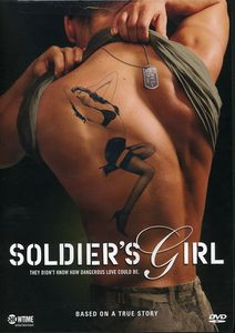 A Soldier's Girl [2003] [TV Movie]