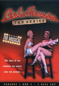 Cathouse: The Series [Standard] [4 Discs]