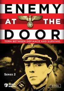 Enemy At The Door: Series 2 [4 Discs] [TV Show]