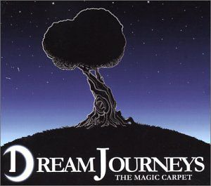 Dream Journeys-The Magic Carpet