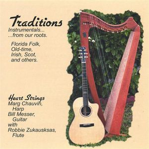 Heart Strings : Traditions