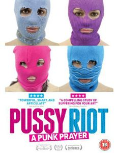 Pussy Riot: A Punk Prayer [Import]