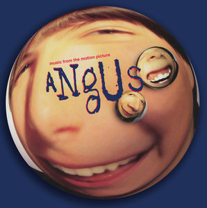 Angus (Original Soundtrack)