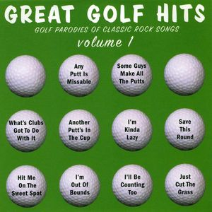 Great Golf Hits 1