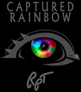 Captured Rainbow