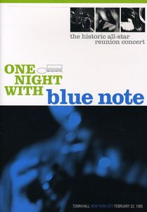 One Night with Blue Note /  Various