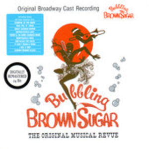 Bubbling Brown Sugar /  O.C.R.